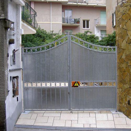 Carpenteria La Spezia